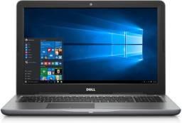 "Notebook I7 Dell Inspiron 32GB de RAM 1TB de SSD 15.6"" Touch"