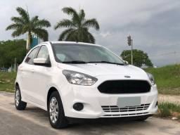 Ford KA 1.5 2015 27 MIL RODADOS