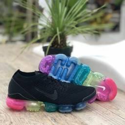 Tênis atacado vans Adidas Nike puma balanciaga Mizuno New balance presto ...
