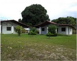 Fazenda em Pindoretama / 35 hectares / piscina com deck , açude / poço