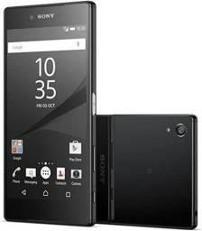 Celular sony z5 premium 23 mp 32gb 3 gb 4k resolução