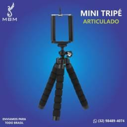 Mini Tripé