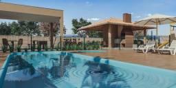 Apartamento com piscina zona sul