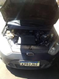Fiesta sedan 1.6 2012/13