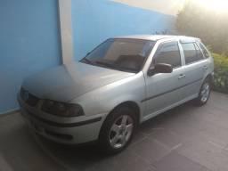 Gol sport 2002 - 1.0 / gasolina
