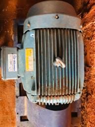 Motor de irrigação 60CV WEG trifásico