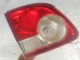 Lanterna de Tampa do Classic 2010