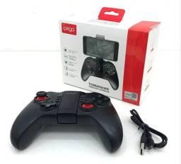 Controle Para Celular Ipega Tomahawk Pg-9068
