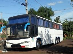Ônibus Paradiso Trucado Volvo