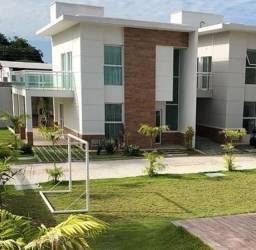Belo Village Eusébio - Duplex de Luxo
