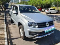 Amarok 2018 diesel 4x4