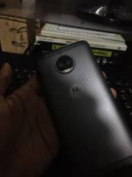 Troco Moto G5s Plus 32Gb em iPhone 6s ou SE