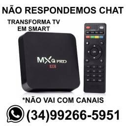 Entrega Grátis * Promoção - TV Box 4G 32Gb Ram * Poucas Peças * Chame no Whats