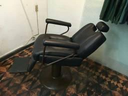 Barbearia Cadeiras