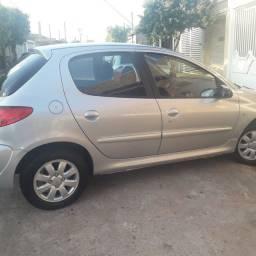 Peugeot hb xr sport 2009/2010