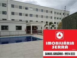 SAM [A071] Apartamento 2Q 42m² - Balneário Carapebus - ITBI+RG grátis