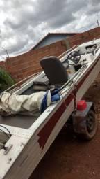 Barco de volante