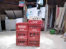 Vende vasilhame de refrigerante