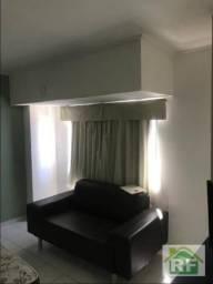 Flat com 1 dormitório para alugar, 37 m² por R$ 800,00 - Ilhotas - Teresina/PI