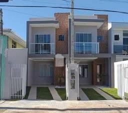 Sobrado 03 quartos (01 suíte) no Sítio Cercado, Curitiba