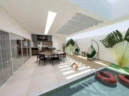 Casa em condomínio à venda por R$ 1.080.000 - Cond. Golden Village - Uberlândia/MG