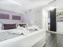 Flat para locação e venda no Mercure São Paulo Ibirapuera Privilege com 1 dormitório e 1 v