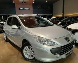 307 Hatch. 1.6 16v Millesim 200 (Flex) 2011