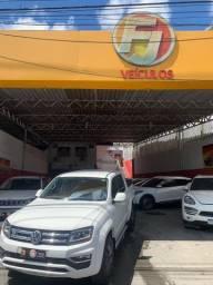 Amarok V6 highline 2018 MAIS BARATA anunciada