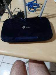 Vende-se roteador wireless