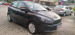 Ford Ka Hatch 1.5 SE (Aut) (Flex)