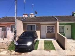 Casa de condomínio à venda com 2 dormitórios em Uvaranas, Ponta grossa cod:393049.001