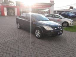 CHEVROLET VECTRA ELEGANCE 2.0 8V 140CV FLEXPOWER Preto 2008/2009