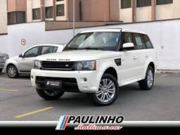 Range Rover 3.0 Sport V6 Diesel Blindado 2010