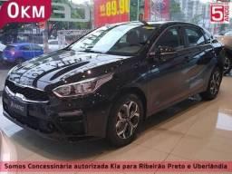 KIA CERATO 2019/2020 2.0 16V FLEX SX AUTOMÁTICO