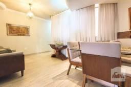 Apartamento à venda com 3 dormitórios em Cidade nova, Belo horizonte cod:269192