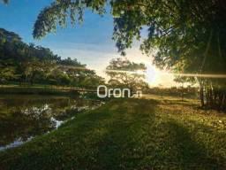 Terreno à venda, 10175 m² por R$ 1.984.000,00 - Residencial Aldeia do Vale - Goiânia/GO