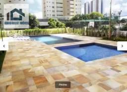 Apartamento com 3 dormitórios à venda, 65 m² por R$ 335.000,00 - Vila Augusta - Guarulhos/