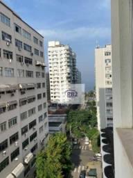 Bom apartamento no miolo de Icaraí 3 quartos