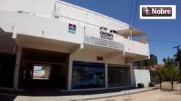 Apartamento com 1 dormitório para alugar, 65 m² por R$ 920,00/mês - Plano Diretor Sul - Pa
