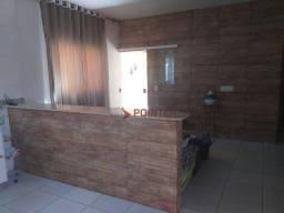 Casa com 3 dormitórios à venda, 80 m² por R$ 145.000,00 - Jardim das Cascatas - Aparecida