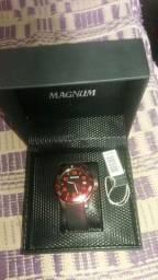 Relógio, Magnus