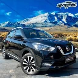 Nissan Kicks SV Limited 1.6 Automático