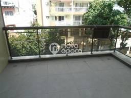 Prédio inteiro à venda com 2 dormitórios em Tijuca, Rio de janeiro cod:AP2PR46654