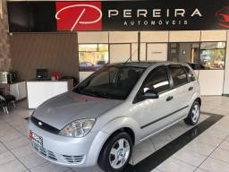 FIESTA 2006/2007 1.0 MPI 8V GASOLINA 4P MANUAL