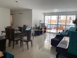 Apartamento 4 Quartos 2 Suítes 3 Vagas em Itapuã