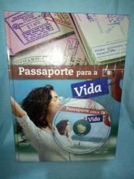 Livro PASSAPORTE PARA A VIDA (promoção Black Friday!!!)