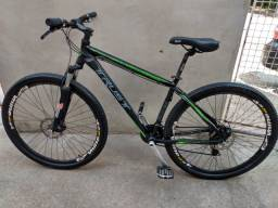 Bike aro 29 Trust ,24 marchas !!