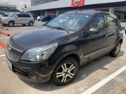 GM Agile LTZ 1.4 Flex 2013