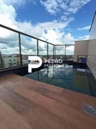 Cobertura Duplex para Venda em Sete Lagoas, Jardim Cambuí, 3 dormitórios, 1 suíte, 2 banhe