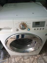 Lavadora LG 8,5KG 110V